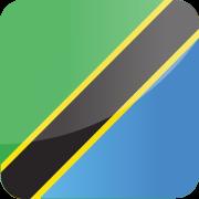 Drapeau eVisa Tanzanie/Zanzibar