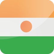 Drapeau Visa Niger