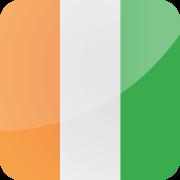 Drapeau Visa Côte d'Ivoire