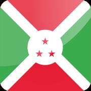 Drapeau Burundi