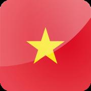 Drapeau eVietnam