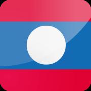 Drapeau Visa Laos