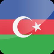 Drapeau Visa Azerbaïdjan (E-VISA)