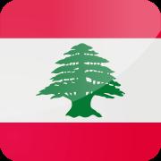 Drapeau Visa Liban