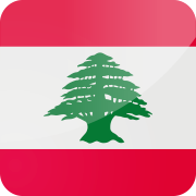 Drapeau Liban