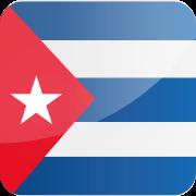 Drapeau Visa Cuba