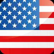 Drapeau eVisa Etats-Unis (ESTA)