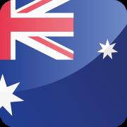 Drapeau eVisa Australie
