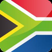 Drapeau Visa Afrique du Sud