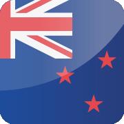 Drapeau eNouvelle-Zélande (NZeTA)