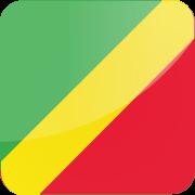 Drapeau Congo Brazzaville