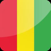Drapeau Guinée Conakry