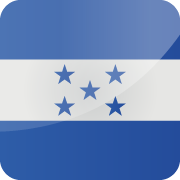 Drapeau Honduras