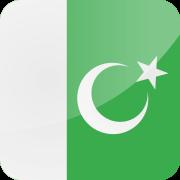 Drapeau eVisa Pakistan
