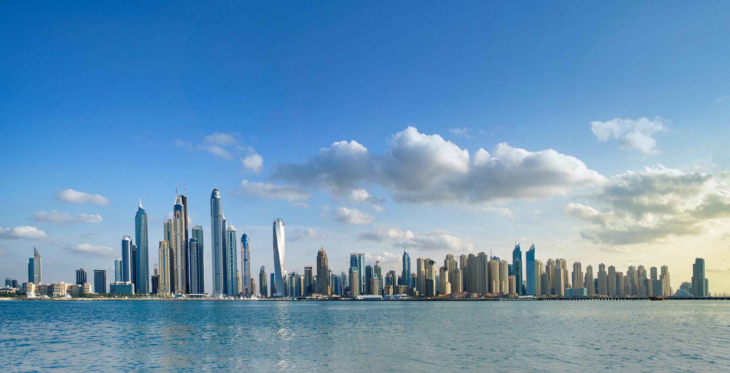 Obtenir un visa pour Dubaï avec un passeport algérien : les infos