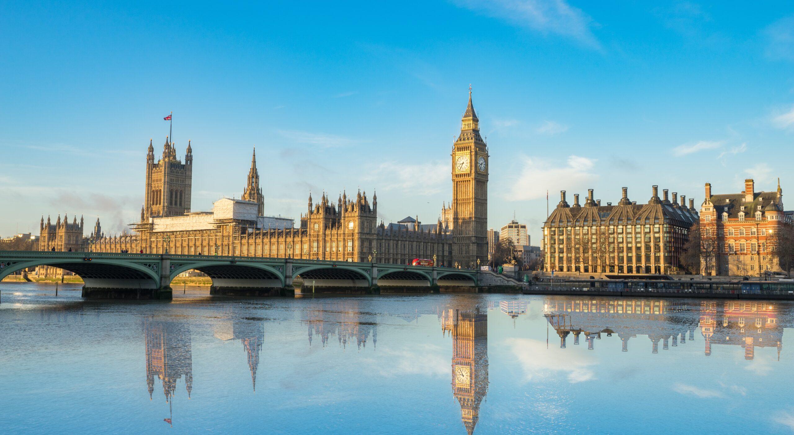 Comment obtenir un visa pour l'Angleterre ?